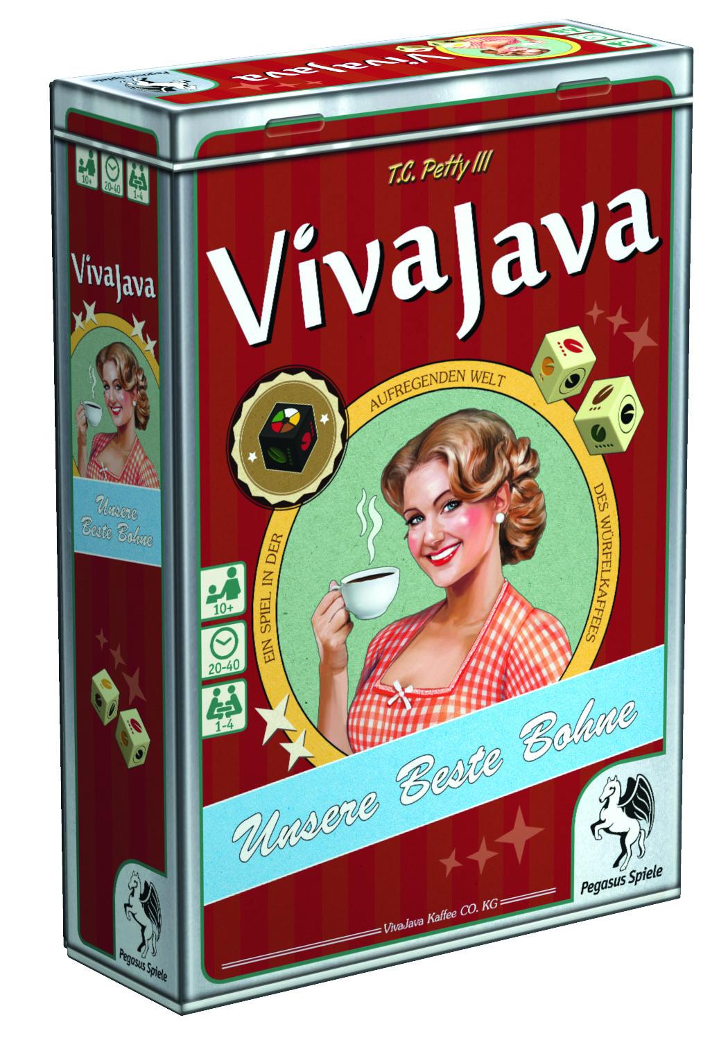 VivaJava
