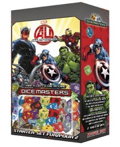 Marvel Dice Masters