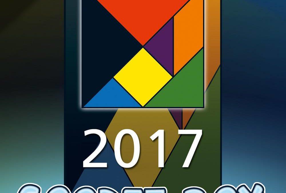 Frosted Games auf der SPIEL und der Deutsche Spielepreis 2017