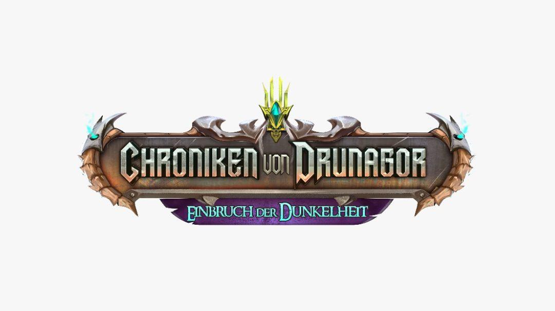 Deutsche Version von Chroniken von Drunagor!